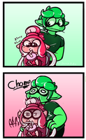 Constable Splatoon by Lil-Berry-Babe