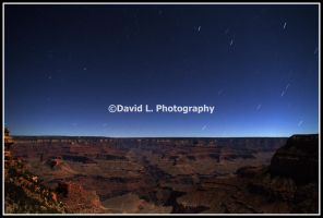 Night As Day by DavidLPhotography