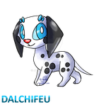 Dalchifeu - new color by JB-Pawstep