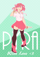 Casual Pyra by dusknoirs