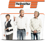 The Grand Tour (2016) v2 by DrDarkDoom