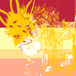 pine orchard by Voodoorabbit
