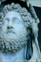 Commodus as Hercule by Cycia