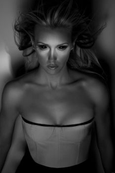 Katie Cassidy by Gammabase12