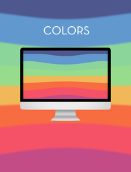 Colors by peppolone
