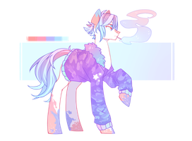 Pony (Closed) OTA by Liannell