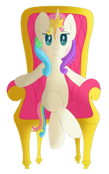 An Air of Confidence by Cupcake1289