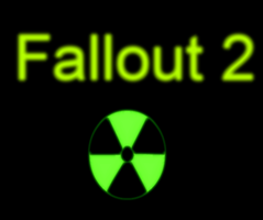Fallout 2 Name with Radiation - Update by Worlds-of-Danger