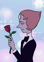 Sad Pearl by TheSushiSensation