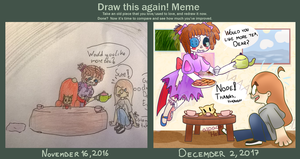 2017 improvement challenge by alpacaHell