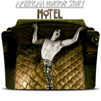 American Horror Story | v9 by rest-in-torment