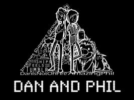 PHIL AND DAN by Redwind36