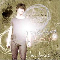 Blend Joe Jonas Love by MyHeartWithJoe