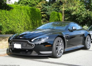 V12 Vantage S by S-Amadeaus