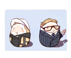 EGGsy by DeadIcefish