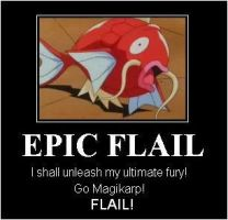 Epic Flail by Dalbrich