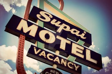 Vacancy by intrinsicvalue