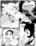 Lite Moon Dark Beginning-Pg 1 by ikzan