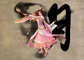 Autumn Dynasty_Yue by chrisnfy85