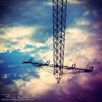 surreal energy V by PatrickRuegheimer