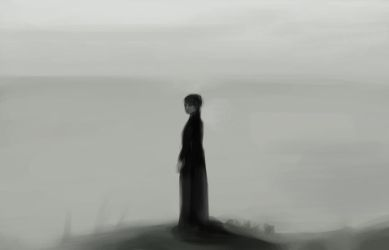 I was laid among the waves by SiriusC