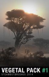 The sons of tree by R-A-I-N-A-R-T