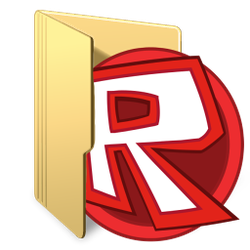 Roblox Folder by coco-swirl