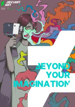 Beyond Your Imagination by Hyung86