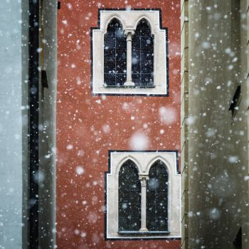 Winter is Coming by StefanEffenhauser