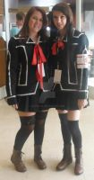 Vampire Knight by DavisJes