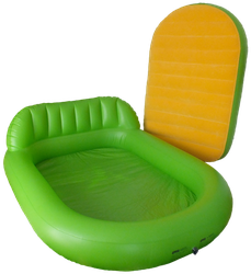 Simex Fun N Relax 3 in 1 Air bed and pool by TigerDragon85