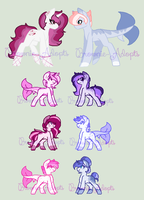 CLOSED by Brownie-Adopts