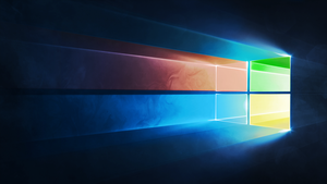 Windows 10 wallpaper true color by ArRoW-4-U