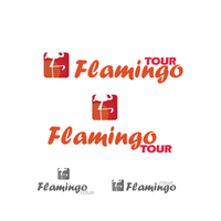 flamingo tour by KasperaviciusR