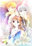 Fruits Basket Love by Lingz