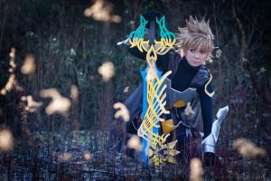 Ventus - Keybladewar by Firiless