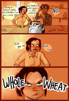 Chell's Mission by Hazard-Girl