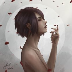 Tokyo Ghoul - What have I become II by peacestream