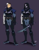 Blade of Marmora Shiro by ThePurpleHooligan
