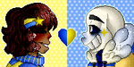 Ot Frans Icons .:comm:. by Atomic52