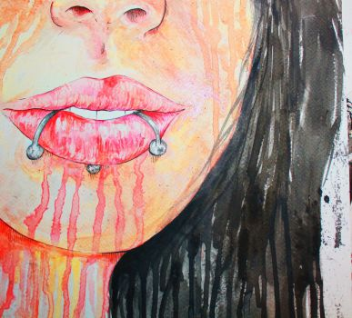 Face by ReVerbaration