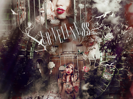Loneliness - Blend by Seelie08
