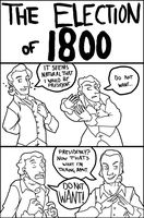 Election of 1800 by Publius-Reporter