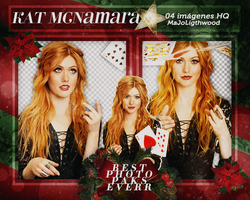 Pack Png 1513 - Katherine McNamara. by southsidepngs
