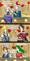 DISSIDIALAND - Getting Ready by himichu