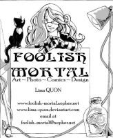 Convention Flier by lissa-quon