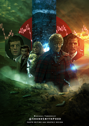 The Green Death - Doctor Who by SoundsmythProduction