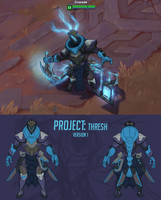 PROJECT: Thresh by MaruMun