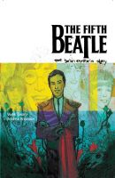 More 5th Beatle Promo Art by Andrew-Robinson