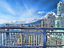 Vancouver, British Columbia 2 by skip2000